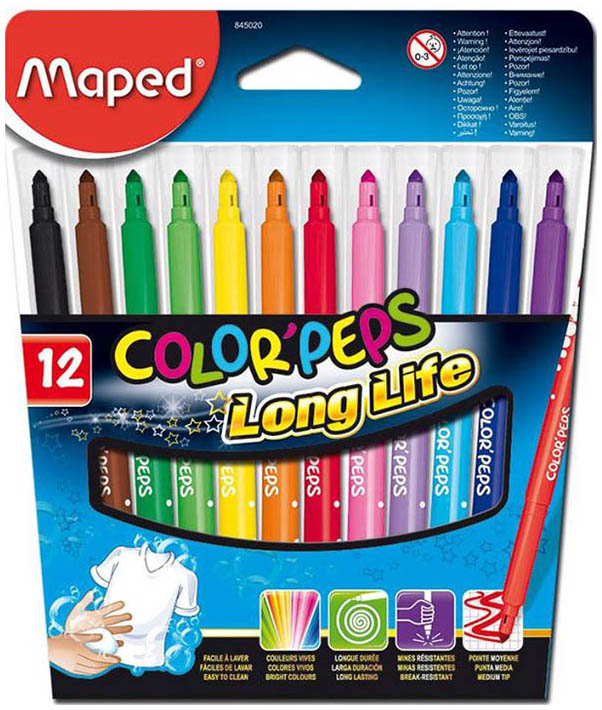 MAPED COLOR\'PEPS