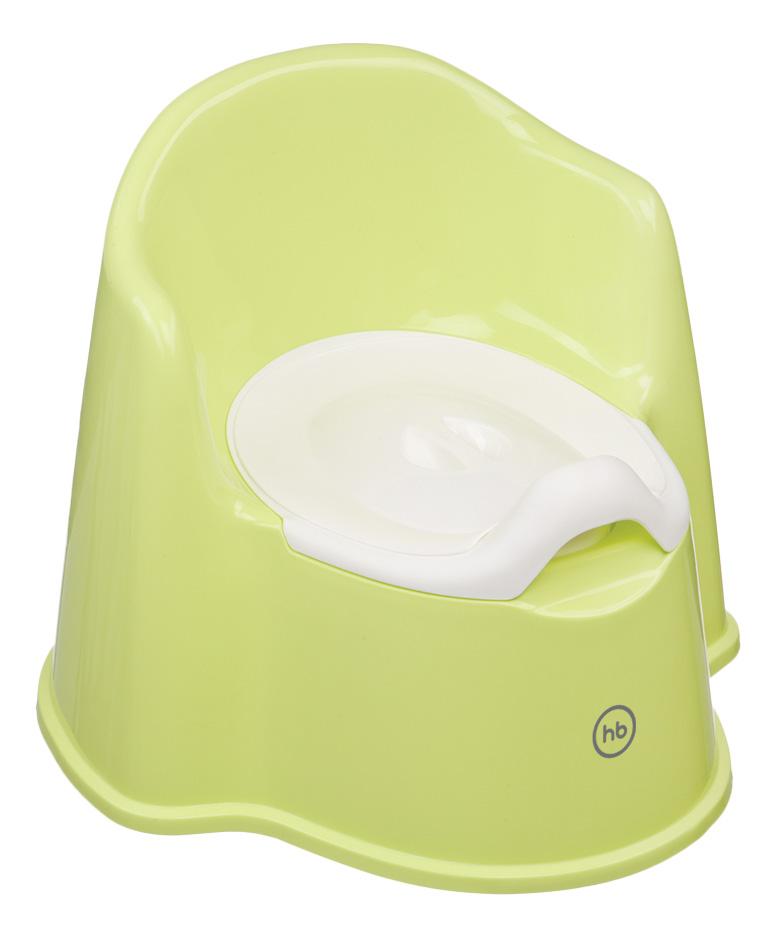 Купить Горшок детский ZOZZY green Happy Baby, Горшки детские