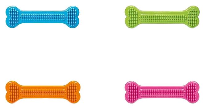 Жевательная игрушка для собак Georplast Geobone
