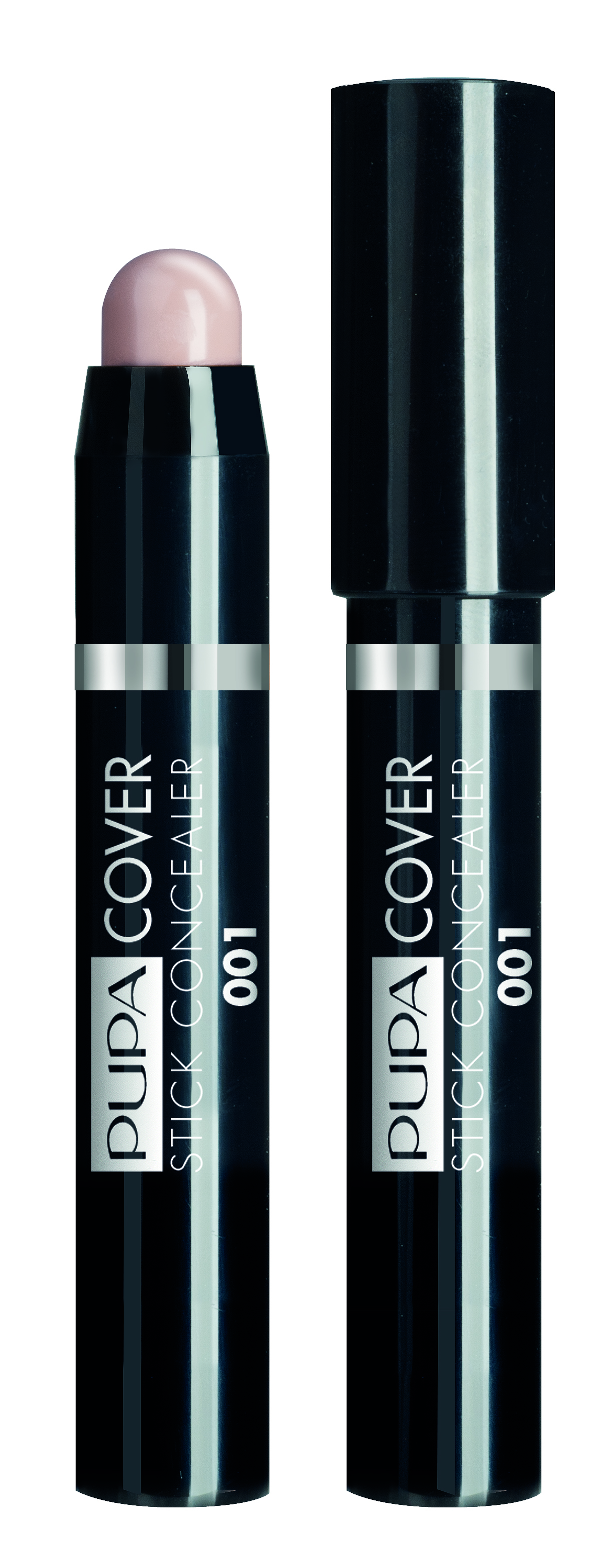 Консилер Pupa Cover Stick Concealer 001 - Light Beige