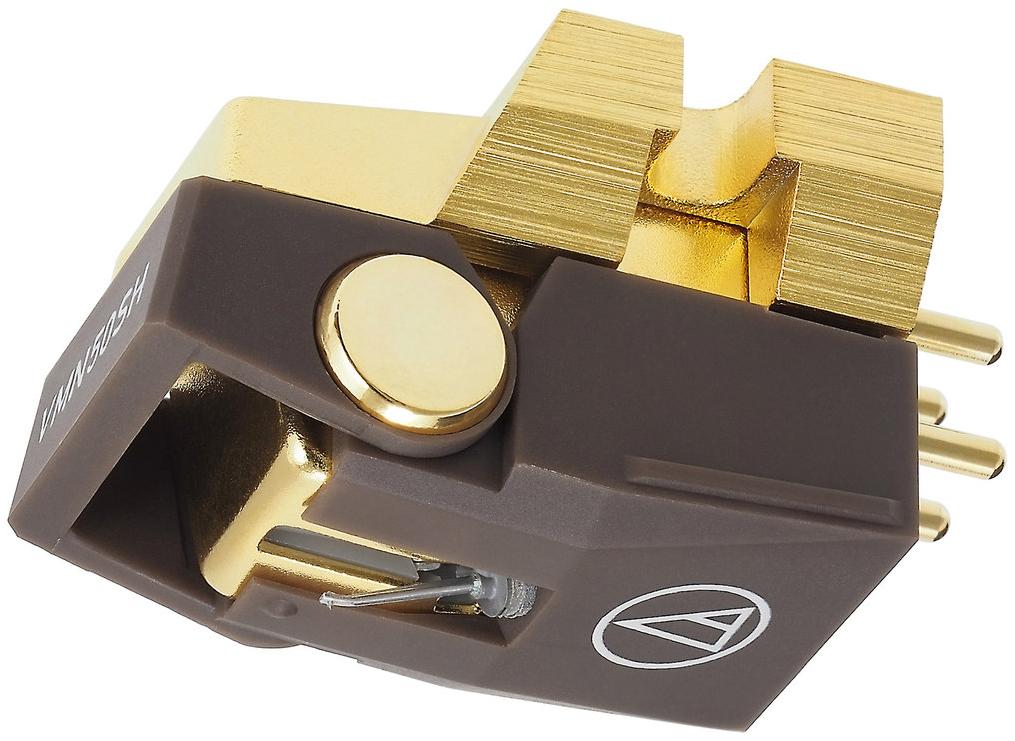 Головка звукоснимателя Audio Technica VM750SH