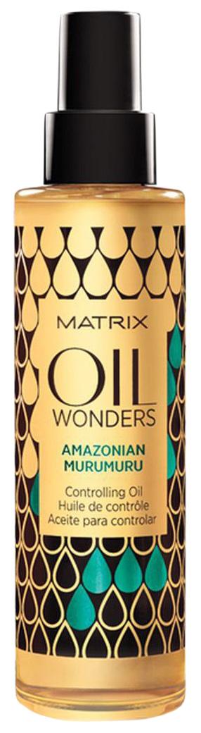 Масло для волос Matrix Oil Wonders Амазонская Мурумуру для защиты цвета 150 мл