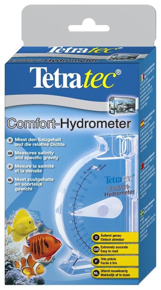 Гидрометр Tetra Tetratec Comfort Hydrometer