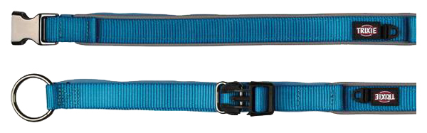 Ошейник для собак Trixie Experience L синий