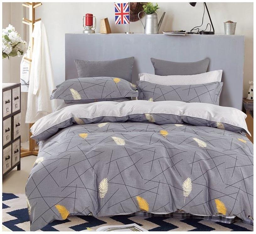 Комплект постельного белья Mioletto milt371952 семейный
