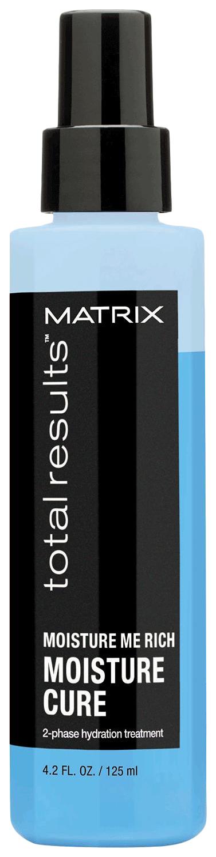 Спрей для волос Matrix Total Results Moisture Me Rich Moisture Cure 125 мл фото