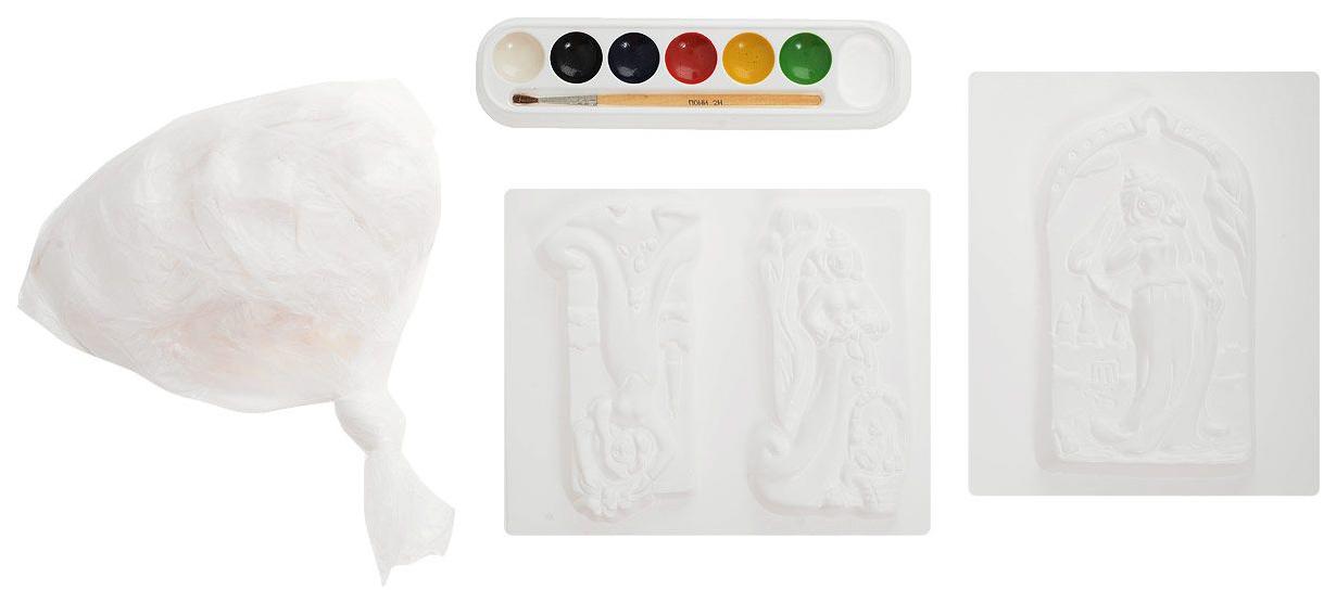 Купить Набор для лепки из пластилина ЛОРИ Принцессы Н-036, Lori, Лепка