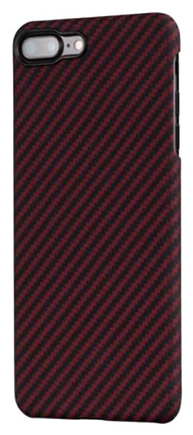 Чехол Pitaka MagCase для iPhone 8 Plus Red/Black