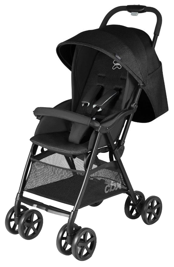 CYBEX YOKI - SMOKY ANTHRACITE