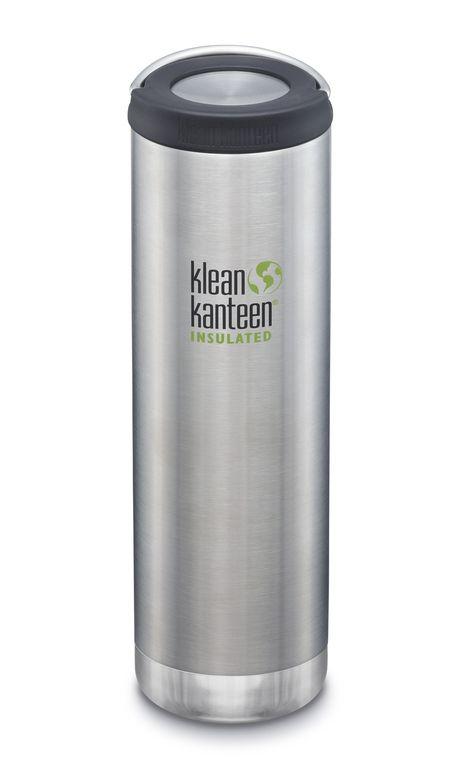 Термобутылка Klean Kanteen TKWide Loop Cap 20oz