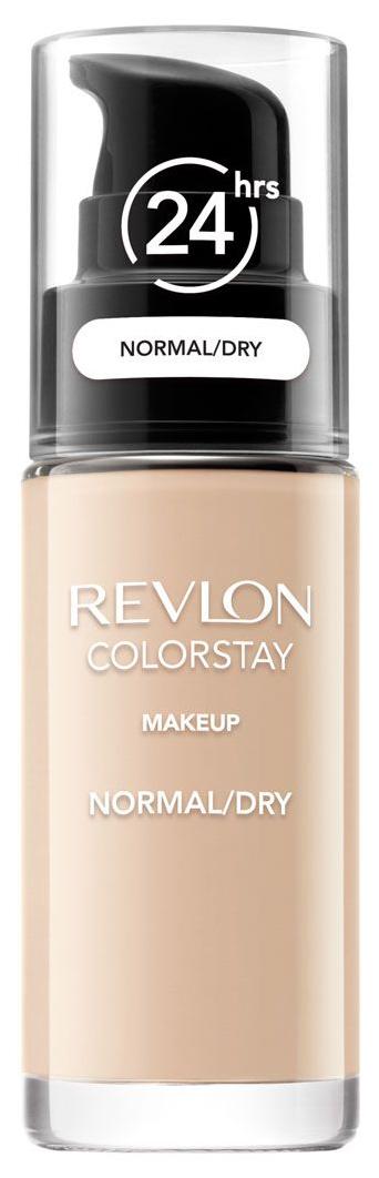 Тональный крем Revlon Colorstay Makeup For Normal-dry Skin 220 Natural beige 30 мл
