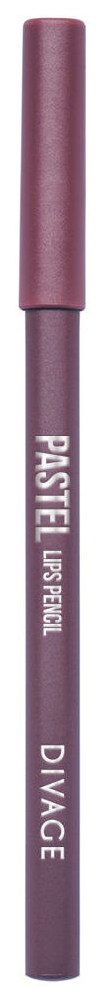 Карандаш для губ Divage Pastel №2214