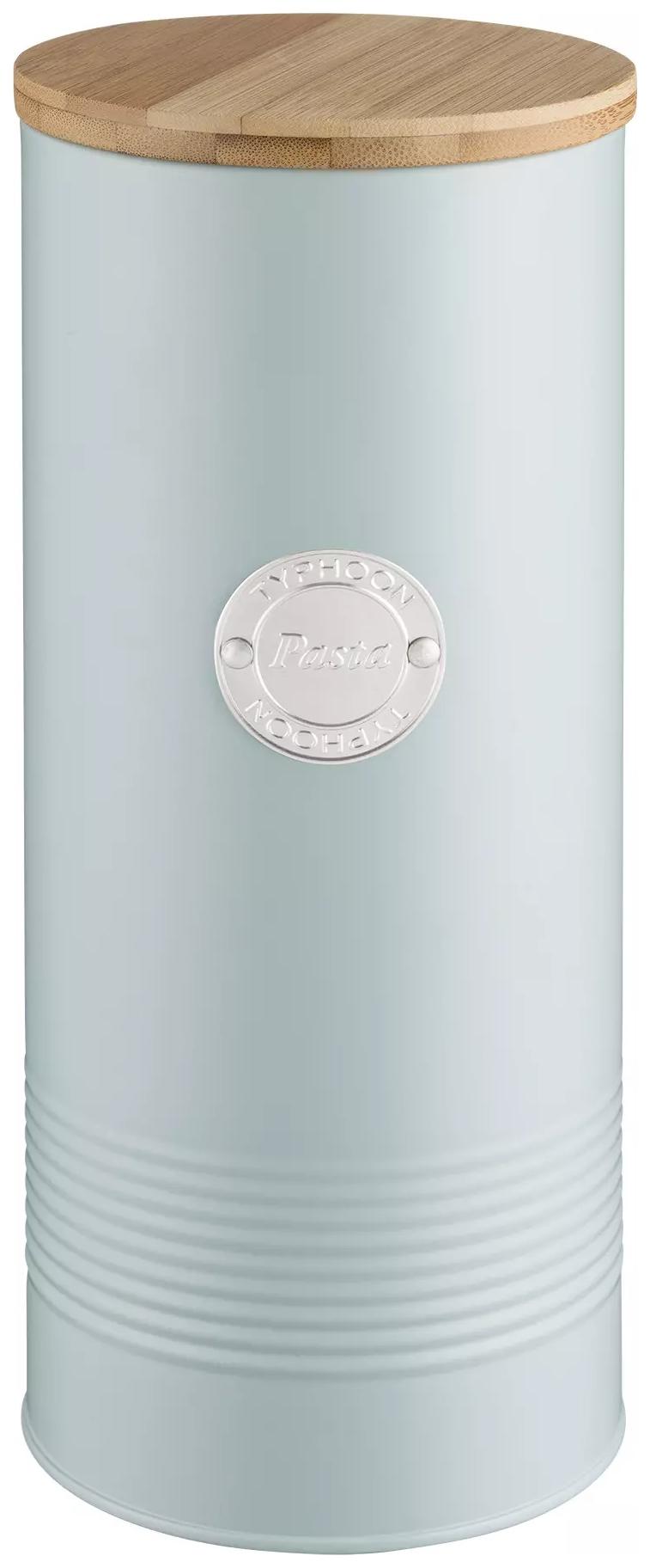 Емкость для хранения пасты Living голубая 2,5 л