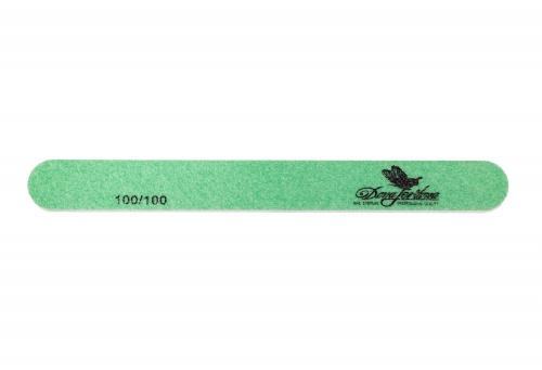 Пилка для искусственных ногтей Dona Jerdona 100/100