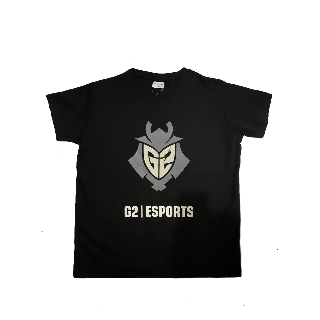 Футболка G2 Esports (XS)