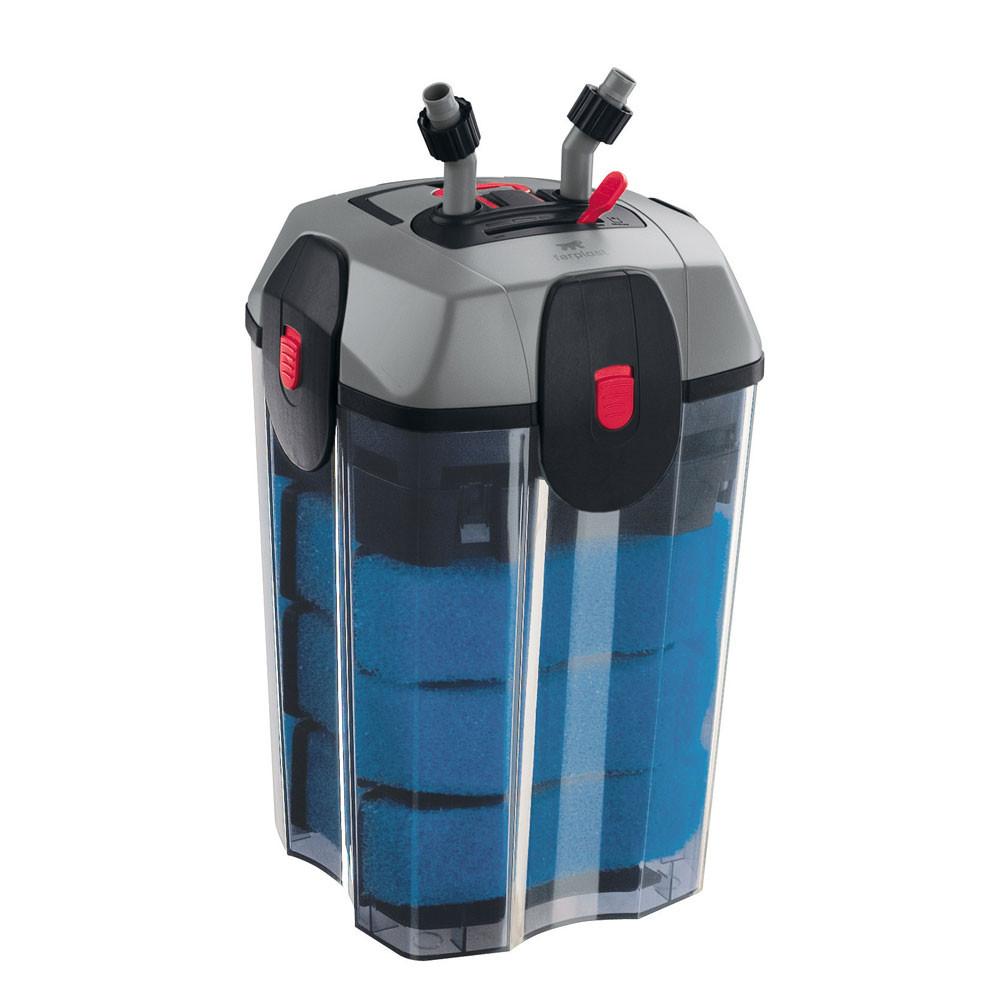 Фильтр для аквариума внешний Ferplast BluExtreme 1500,