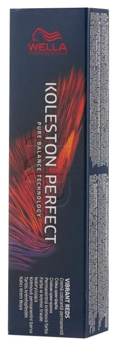 Купить Краска для волос Wella Koleston Perfect Me+ Vibrant Reds 44/65 Волшебная ночь 60 мл, Wella Professionals