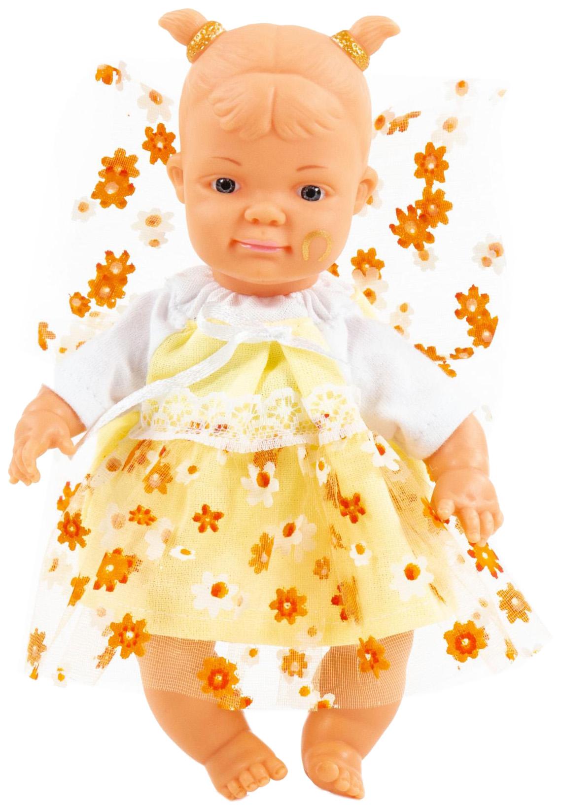 Купить Кукла Счастливая Фея , 19 см, Полесье, Классические куклы