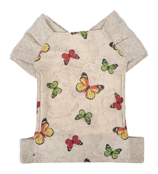 Купить Май-слинг без кармана Табити, Слинги для новорожденного