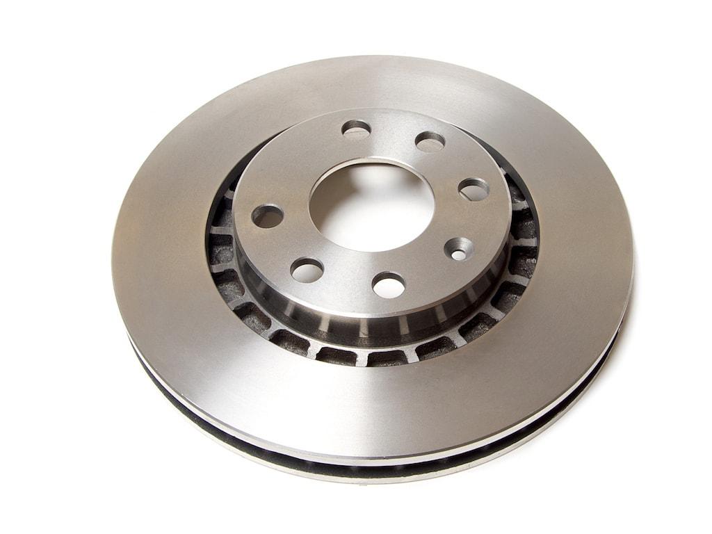 Тормозной диск ADVICS A6F132B
