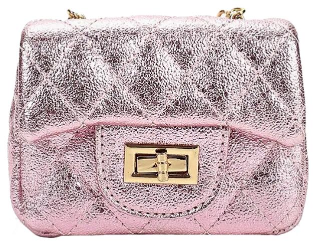 Купить Сумка Vitacci для девочек Розовый BG12015, Детские сумки