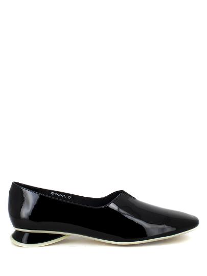 Туфли женские Just Couture 81628 черные