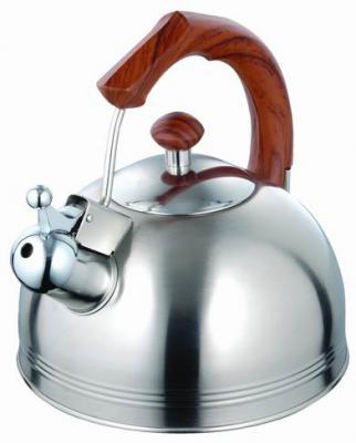 Чайник для плиты IRIT IRH-412 со свистком