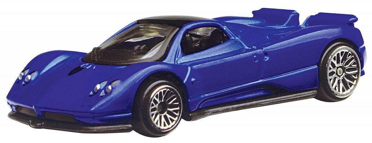 Коллекционная модель Motormax Die Cats Car 1:64 в ассортименте