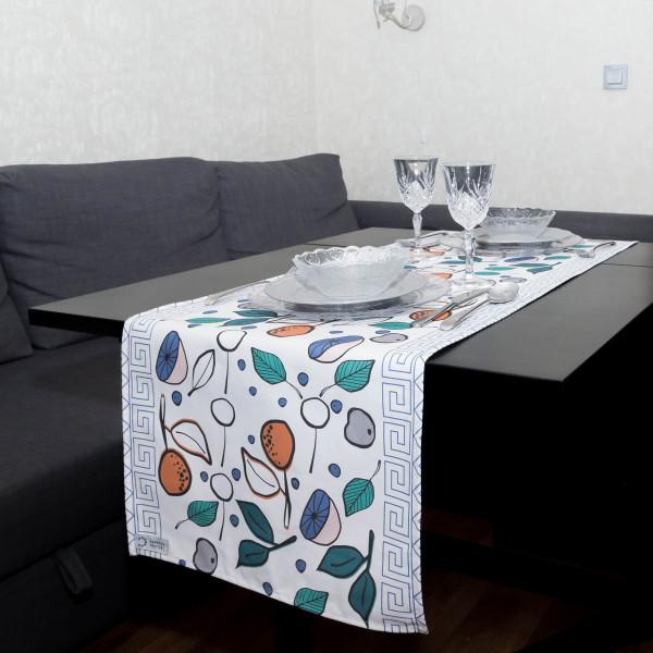Набор кухонного текстиля MARENGO TEXTILE « Фруктовое