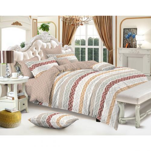 Комплект постельного белья двуспальный Amore Mio, Molto