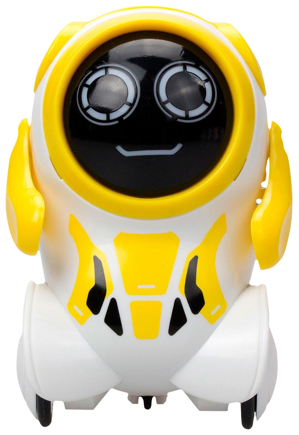 Купить Интерактивный робот Silverlit YCOO Покибот 88529S-3, Интерактивные роботы
