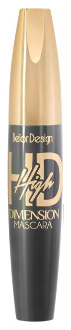 Купить Тушь для ресниц Belor Design Podium High Dimension Mascara Черный 11, 5 г, Belordesign