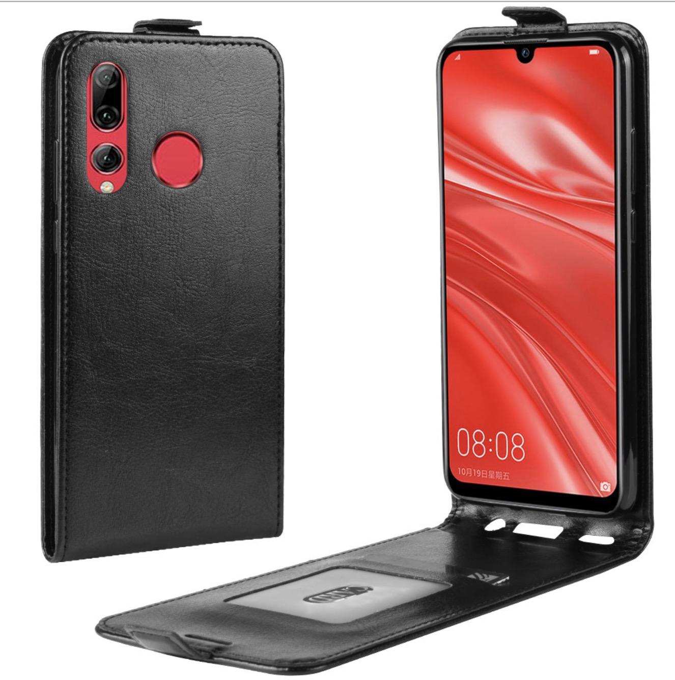 Чехол MyPads для Huawei Y7 (TRT-LX1) 5.5 Black