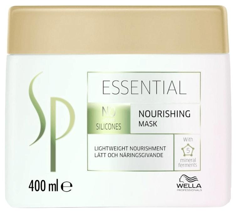 Маска для волос System Professional Essential 400 мл