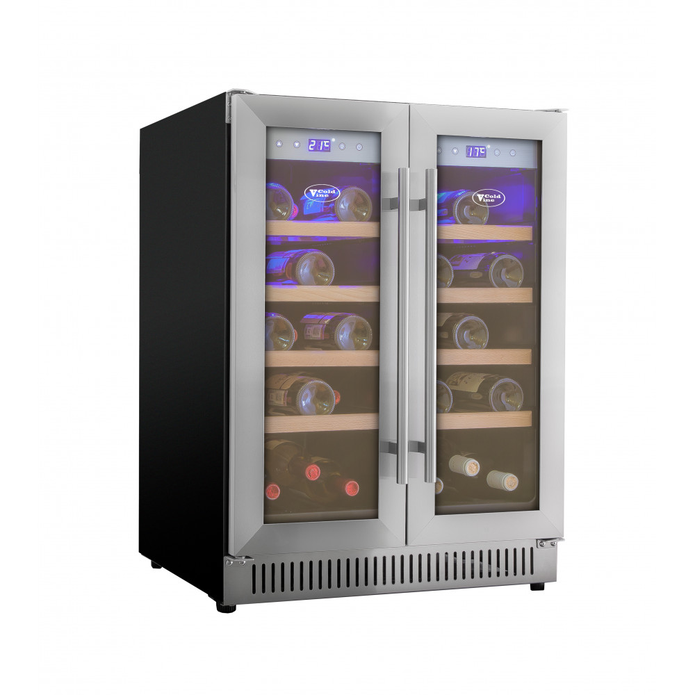 Винный шкаф Cold Vine C30 KST2