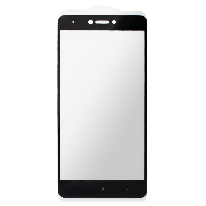 Защитное стекло Mr Jefry 5D full screen для Xiaomi Redmi 4X