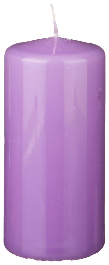 Свеча Adpal 348-388 Фиолетовый фото