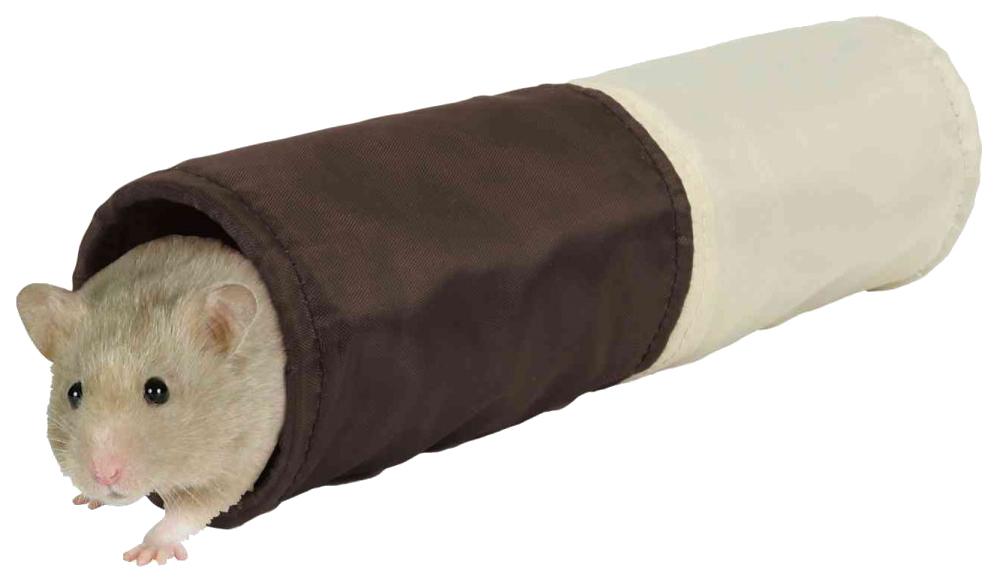 Тоннель для грызунов TRIXIE нейлон, полиэстр, 25