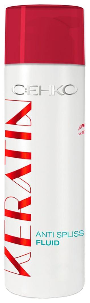 Флюид для секущихся волос C:ehko Antispliss Keratin
