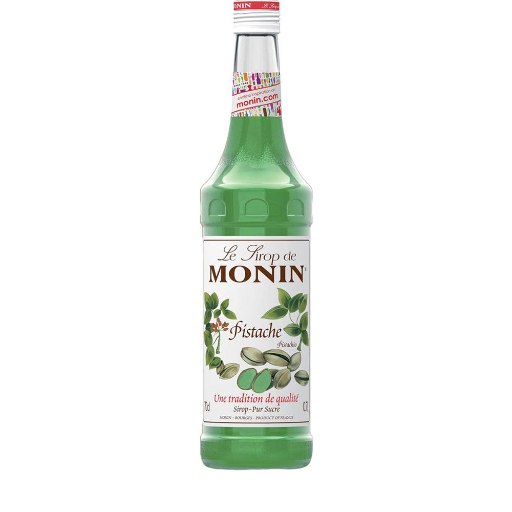 Сироп Monin фисташки 0.7 л