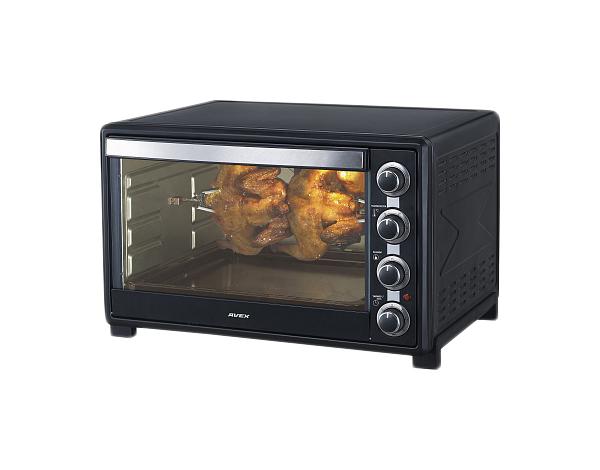 Мини печь Avex TR600 цвет Черный