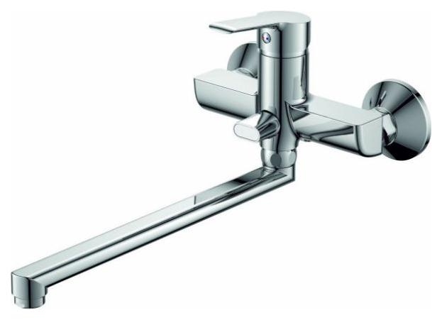Меситель для ванны RUSH Victoria (VI7135-16)