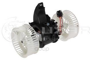 Мотор отопителя Luzar LFH26E6