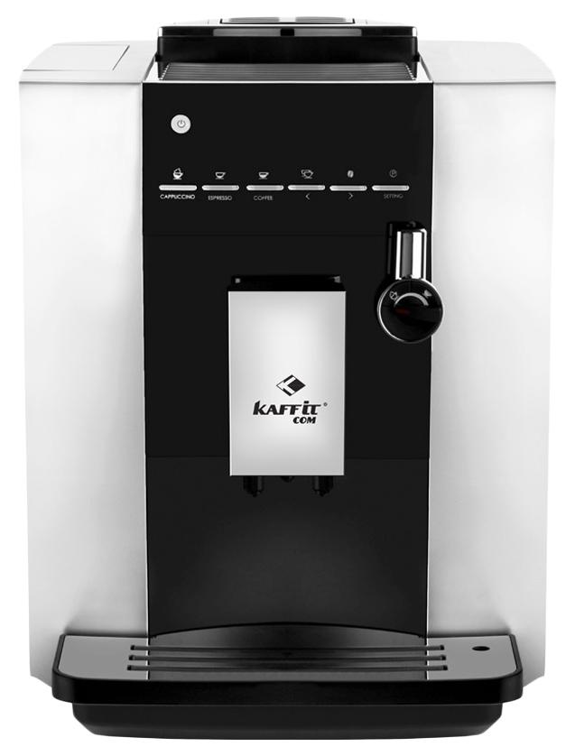 Кофемашина автоматическая Kaffit.com KLM 1604 Nizza Autocappuccino