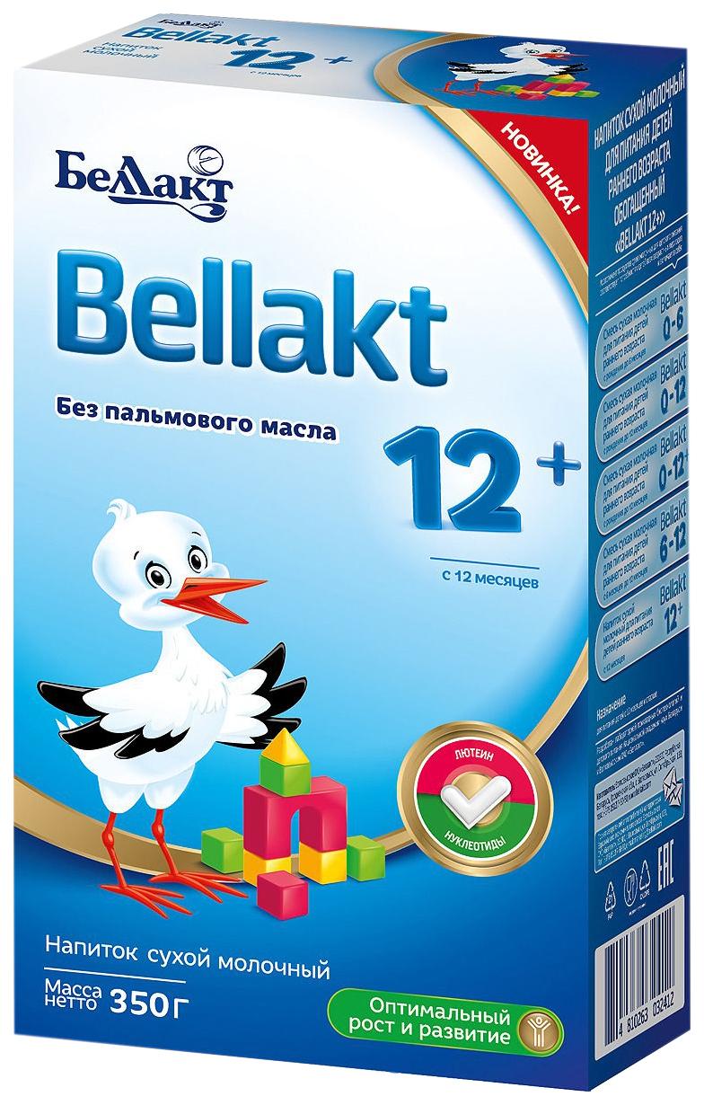 Напиток детский Беллакт 12+ от года