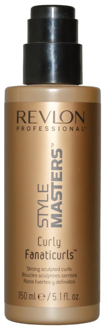Средство для укладки волос Revlon Professional Style Masters Fanaticurls 150 мл
