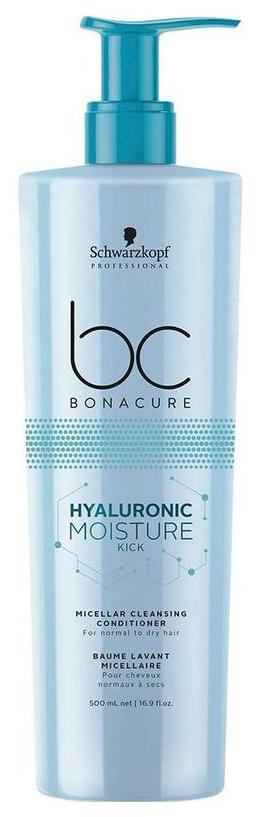 Кондиционер Schwarzkopf BC Bonacure Hyaluronic Moisture Kick 500 мл