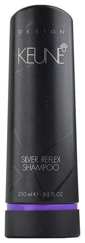 Шампунь Keune Design Care Silver Reflex 250 мл