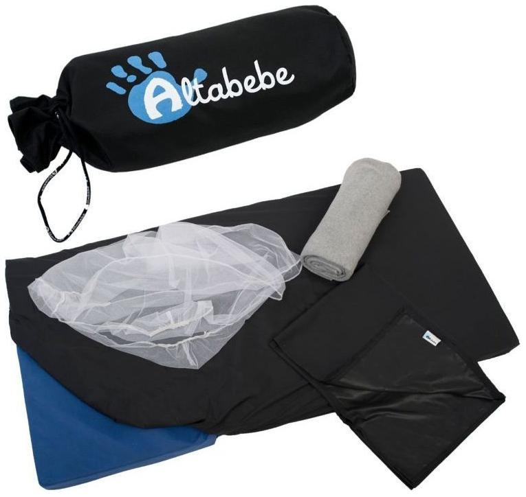 Купить Набор для путешествий и аксессуары Altabebe AL5005, Комплектующие для колясок