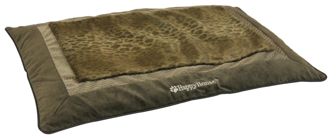Лежак для животных HAPPY HOUSE  LEOPARD